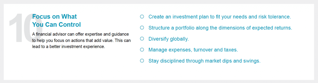 investment principles 10