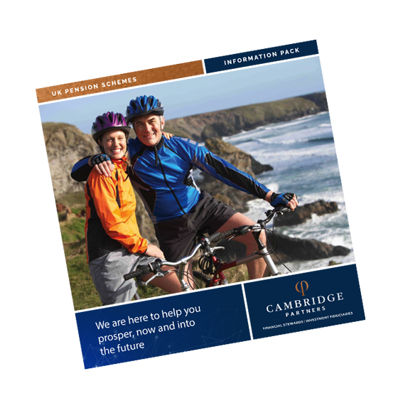 UK Pensions Info Pack